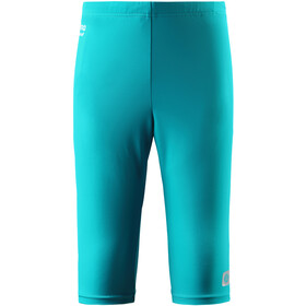 Reima Kids Sicily Swimming Trunks Turquoise